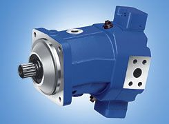 A6VM 63 Axial piston variable displacement motors