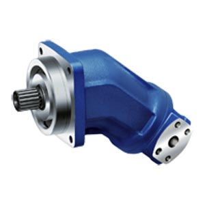 A2FO Axial piston fixed pumps